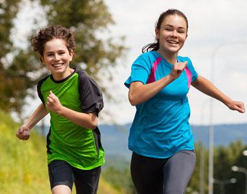 Физкультурно-спортивное направление