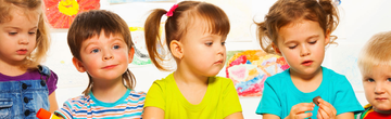 Дошкольный образовательный центр «Буратино»