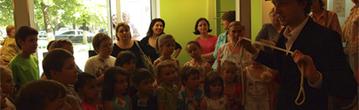 Учебно-воспитательный комплекс с. Краснохолм