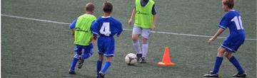 Отделение футбола